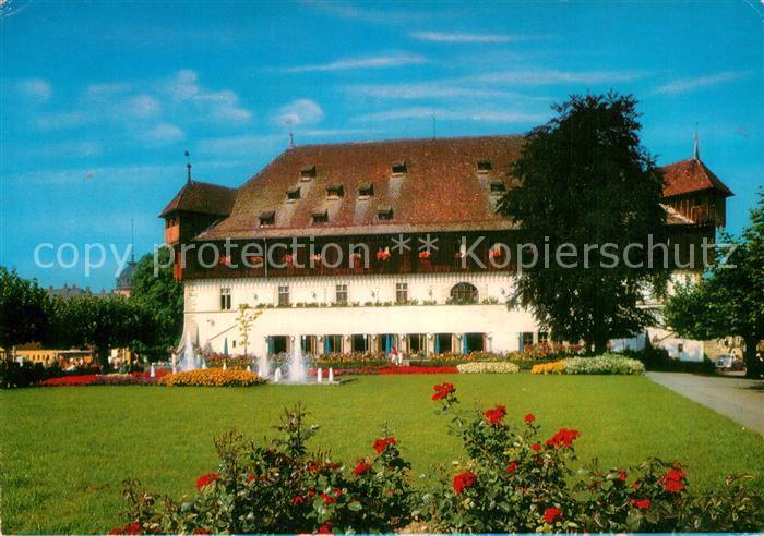 AK / Ansichtskarte Konstanz Bodensee Konzil Kat. Konstanz