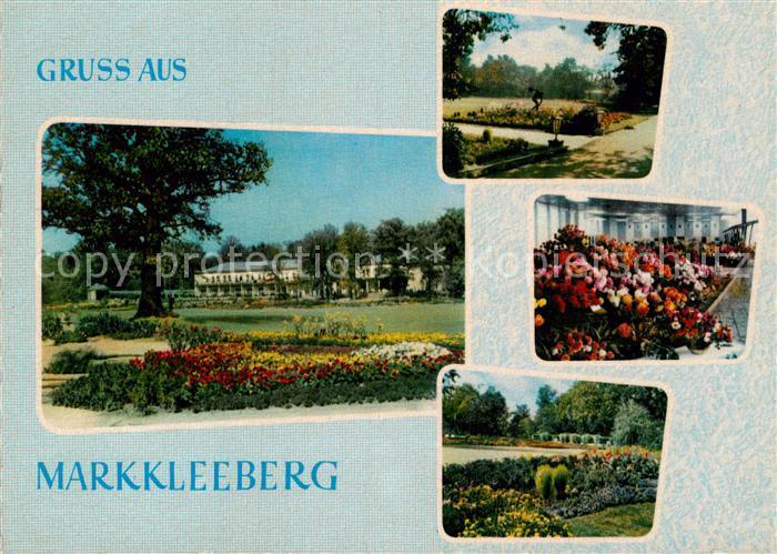 AK / Ansichtskarte Markkleeberg Teilansichten Kat. Markkleeberg