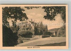 AK / Ansichtskarte Bad Liebenstein Schloss Altenstein Kat. Bad Liebenstein