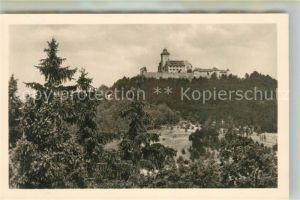 AK / Ansichtskarte Arnstadt Ilm Veste Wachsenburg Kat. Arnstadt