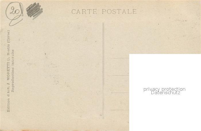 Carte Corse Porto Ota.Ak Ansichtskarte Porto Corse Tour De Porto Kat Ota Nr Sa20198
