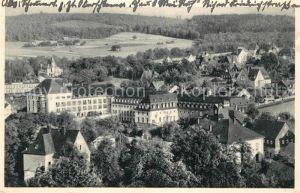 AK / Ansichtskarte Oberschlema Erzgebirge Kurhaus Radiumbad Kat. Bad Schlema