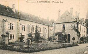 AK / Ansichtskarte La Bussiere Loiret Chateau facade sud Kat. La Bussiere