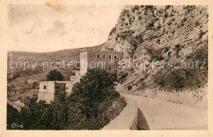AK / Ansichtskarte Fort de l Ecluse et Route Nationale Kat. Leaz