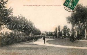 AK / Ansichtskarte Nogent le Rotrou Promenades Kat. Nogent le Rotrou