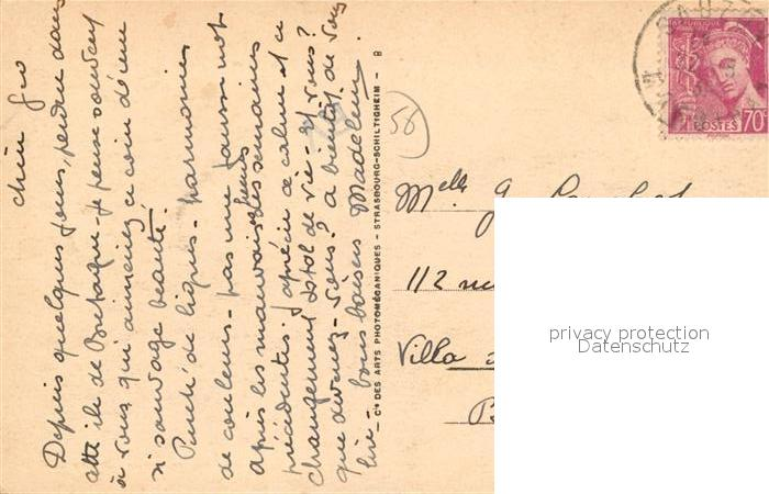 AK / Ansichtskarte Belle Ile en Mer Ancien Fortin Sarah Bernhardt 1