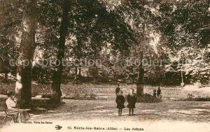 AK / Ansichtskarte Neris les Bains Les Arenes Kat. Neris les Bains