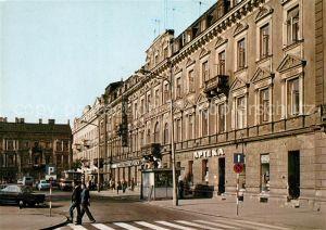 AK / Ansichtskarte Radom Poland Platz Konstytucji