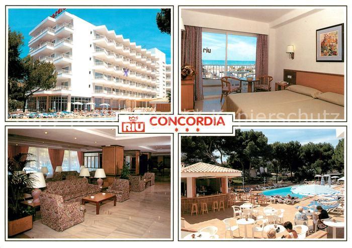 Hotel Riu Bali Palma De Mallorca