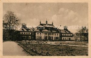 AK / Ansichtskarte Pillnitz Lustschloss Kat. Dresden