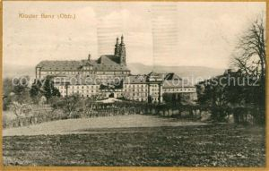 AK / Ansichtskarte Kloster Banz  Kat. Bad Staffelstein