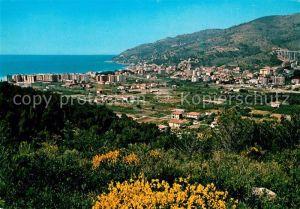 AK / Ansichtskarte Andora Riviera dei Fiori Panorama Kat.