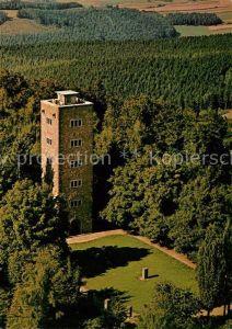 AK / Ansichtskarte Rotenburg Fulda Ahlheimer Turm Kat. Rotenburg a.d. Fulda