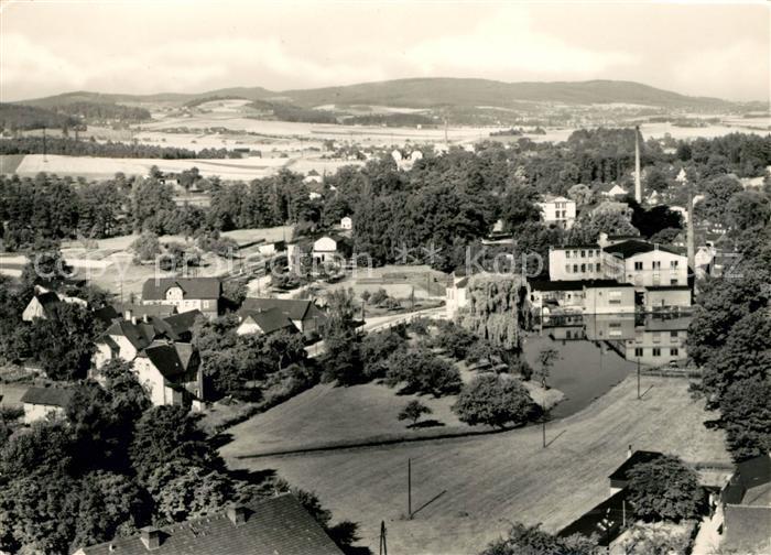 AK / Ansichtskarte Cunewalde Panorama Kat. Cunewalde