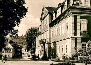 AK / Ansichtskarte Arnstadt Ilm Schlossmuseum Kat. Arnstadt