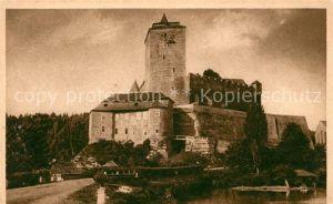 AK / Ansichtskarte Sobotka Hrad Kost Burg Kat. Tschechische Republik