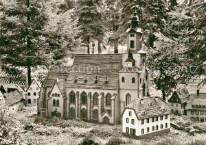AK / Ansichtskarte Oederan Statkirche  Kat. Oederan