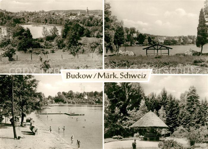 Park-Theater Buckow