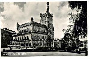 AK / Ansichtskarte Luso Mealhada Bussaco Palace Hotel