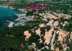 AK / Ansichtskarte Saint Cyr sur Mer La Madrague Kat. Saint Cyr sur Mer