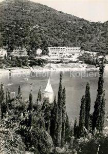 AK / Ansichtskarte Dubrovnik Ragusa Adriatic Hotel Kat. Dubrovnik