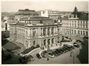 AK / Ansichtskarte Reichenberg Liberec Theater