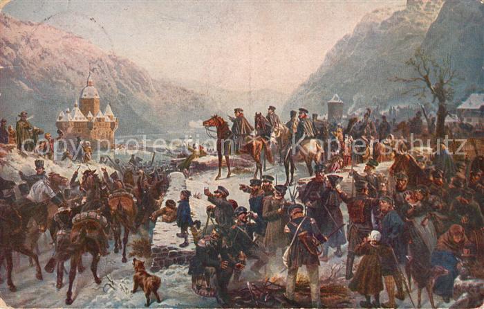 AK / Ansichtskarte Breslau Niederschlesien Ausstellung zur Jahrhundertfeier der Freiheitskriege 1913 Amtliche Postkarte Nr 8 Kuenstlerkarte Kat. Wroclaw