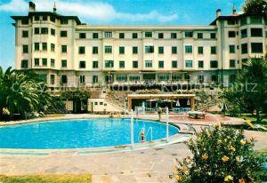 AK / Ansichtskarte Puerto de la Cruz Hotel Taoro Swimmingpool Kat. Puerto de la Cruz Tenerife