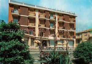 AK / Ansichtskarte Andora Hotel Liliana Kat.
