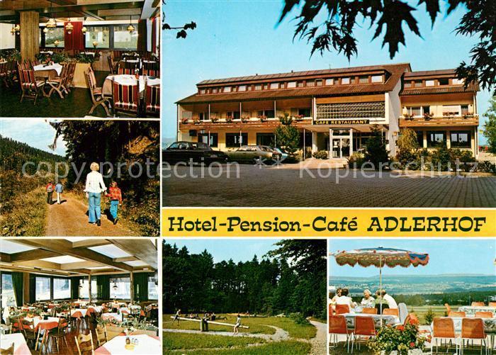 Hotel Pension Adlerhof