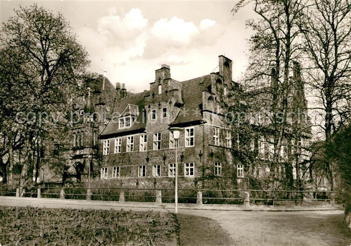 Hotel Kuhberg Hamburg
