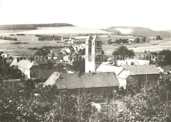 AK / Ansichtskarte Hildburghausen Kloster Vessra Kat. Hildburghausen