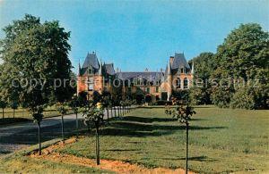 AK / Ansichtskarte Marchais Le Chateau Kat. Marchais