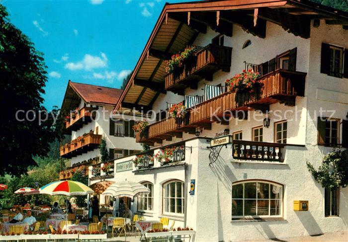 Hotel Zur Post Reit Im Winkl