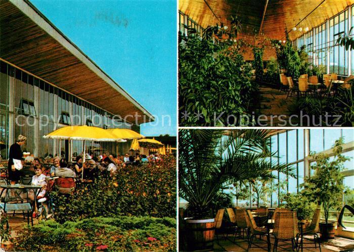 Ak Ansichtskarte Frankfurt Oder Gaststaette Wintergarten Kat Frankfurt Oder