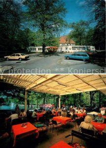 AK / Ansichtskarte Hilden Mettmann Restaurant Waldschenke Kat. Hilden