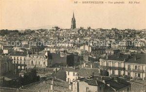 AK / Ansichtskarte Montpellier Herault  Kat. Montpellier