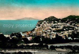 AK / Ansichtskarte Capri Panorama Kat. Golfo di Napoli