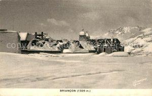 AK / Ansichtskarte Briancon  Kat. Briancon