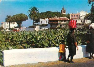 AK / Ansichtskarte Tenerife Icod de los Vinos Kat. Islas Canarias Spanien