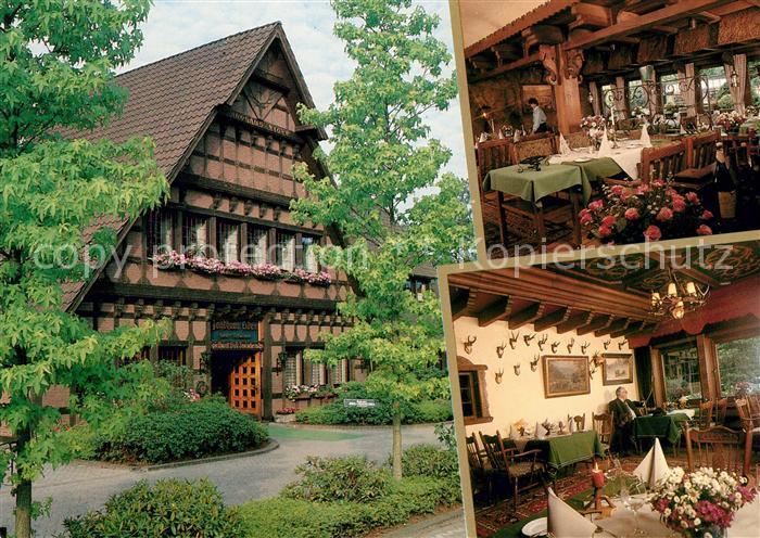 Bad Zwischenahn Jagdhaus Eiden