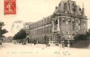 AK / Ansichtskarte Lille Nord Institut Pasteur  Kat. Lille
