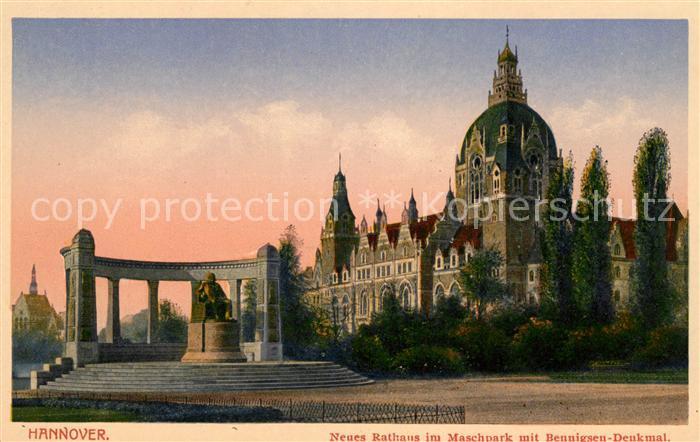 Bennigsen Hannover