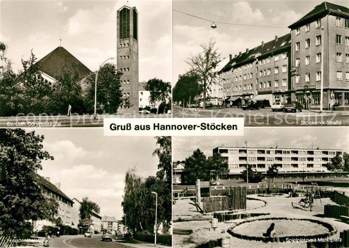 Markt Sex Hannover