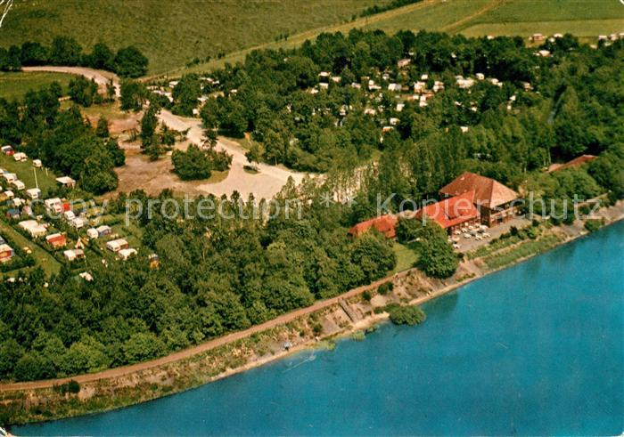 AK / Ansichtskarte Thuele Friesoythe Hotel Seeblick Thuelsfelder Talsperre Kat. Friesoythe