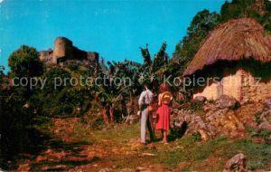 AK / Ansichtskarte Haiti Citadelle Fortress Kat. Haiti