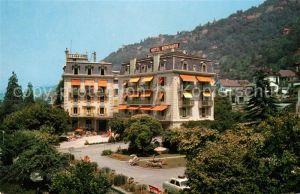 AK / Ansichtskarte Territet Montreux Hotel Bonivard Kat. Montreux