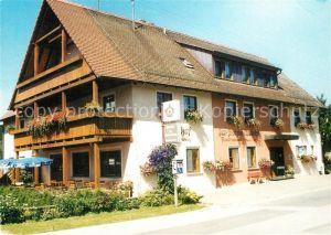 AK / Ansichtskarte Reichardsroth Gasthof Zur frohen Einkehr Kat. Ohrenbach