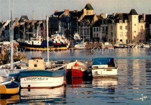 AK / Ansichtskarte Croisic Le Port  Kat. Le Croisic