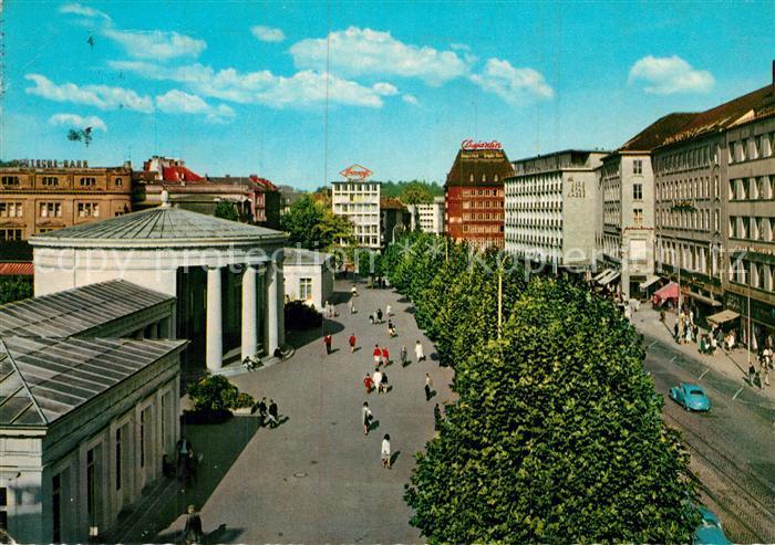 Bad Aachen ak ansichtskarte bad aachen am elisenbrunnen nr kn26006